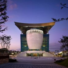 Centro-de-artes-Gyeongju-Samoo-Architects-Engineers-2-220x220